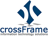 crossFrame IT Solutions Logo